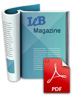 Download the IEB Magazine